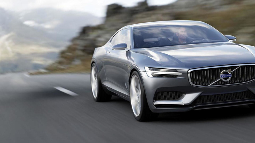 Volvo S100 flagship model confirmed, will be a stretched next-gen S80