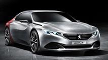Peugeot 408 GT mi geliyor?