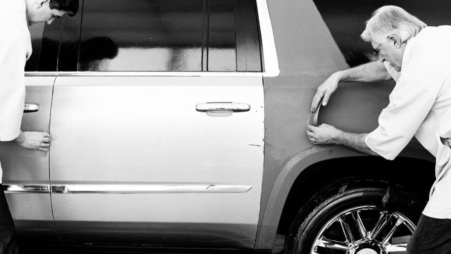 2015 Cadillac Escalade unveiled [videos]