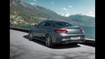 Mercedes-Benz C 250 Coupé Sport é lançado no Brasil por R$ 245,9 mil