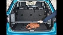 Suzuki Vitara tem lançamento confirmado no Brasil neste ano