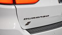 2018 Dodge Durango SRT: Chicago 2017