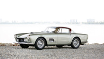 Ferrari 70th Anniversary Livery Number #19