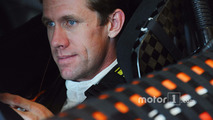 Carl Edwards to retire from Nascar racing, effective immediately