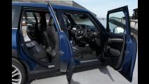 MINI Cooper 5 portas chega ao Brasil por R$ 105.950