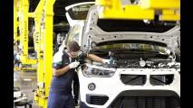 Vendas do mercado premium devem recuar até 20% no Brasil, prevê BMW