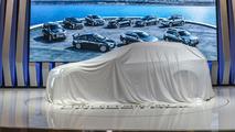 Subaru Crosstrek concept - Montreal Auto Show live