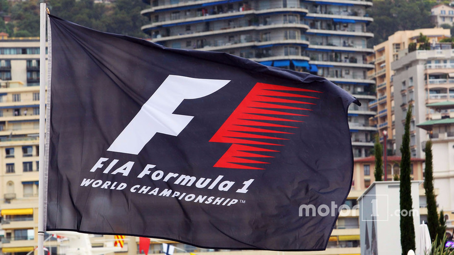Formula 1 could face EC tax investigation - report