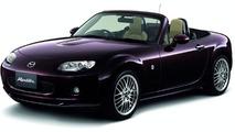 Mazda Roadster Blaze Edition