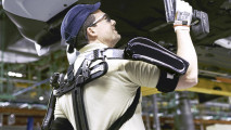 Ford ed esoscheletri potenziati