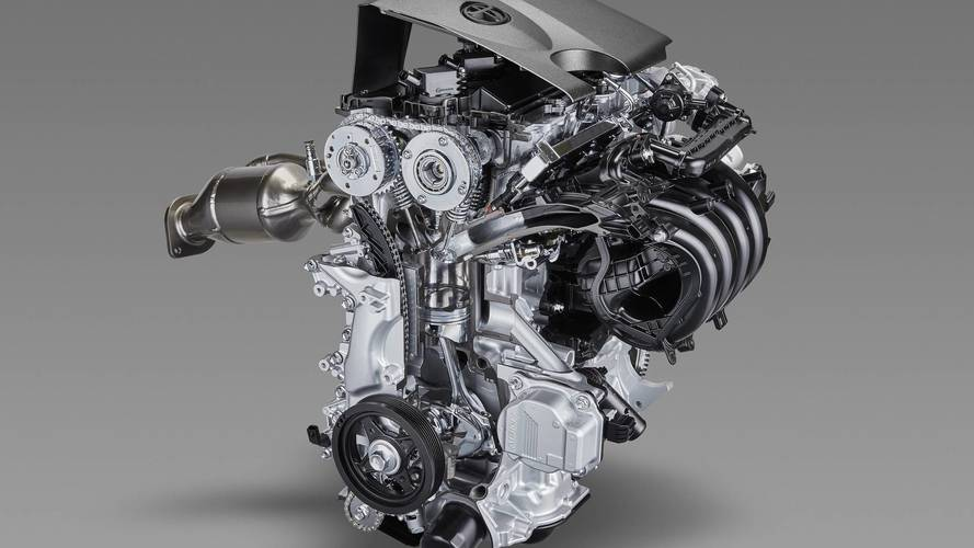 Toyota apresenta tecnologias que deverão estar no próximo Corolla