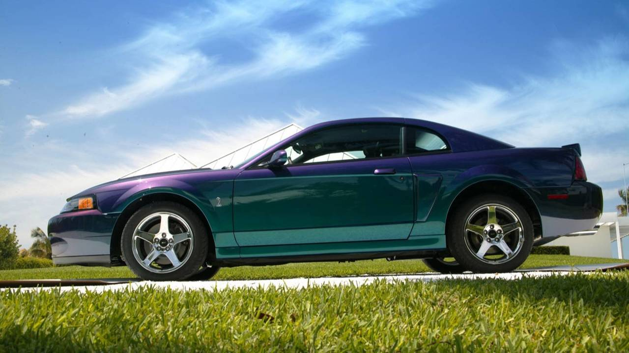 20 Coolest Car Nicknames That Ever Existed