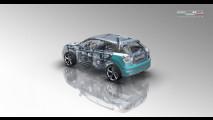 Audi Q2, il