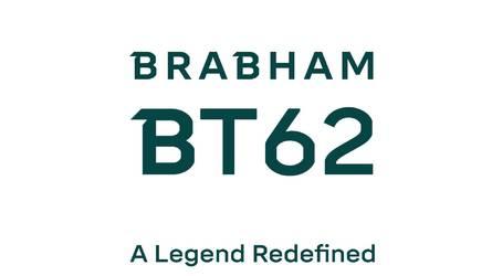Hear The Brabham BT62 At Full Throttle In New Teaser