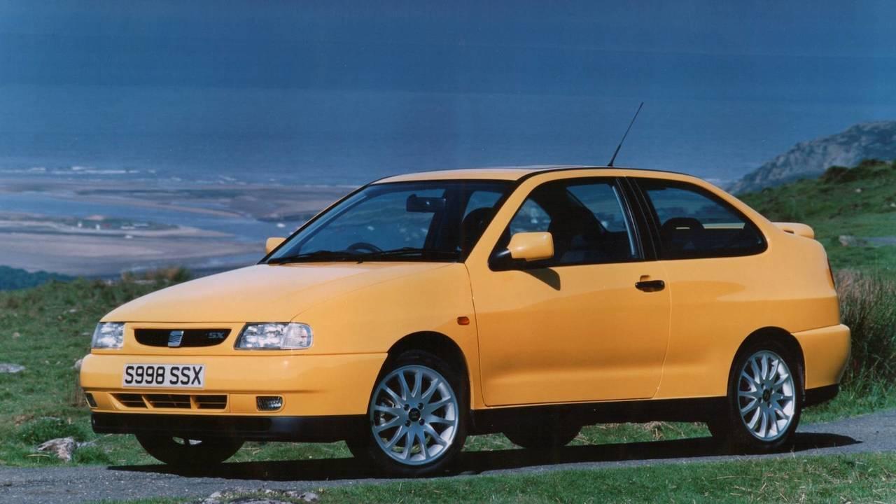 SEAT Córdoba, 1993-2009