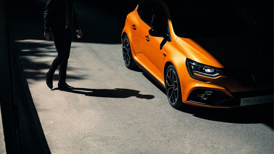 2018 renault megane rs trophy. contemporary megane 2018 renault megane rs official image throughout renault megane rs trophy