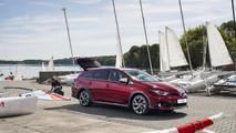 Toyota Auris Sports Touring Freestyle