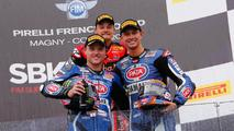 WorldSBK 2017 Magny Cours