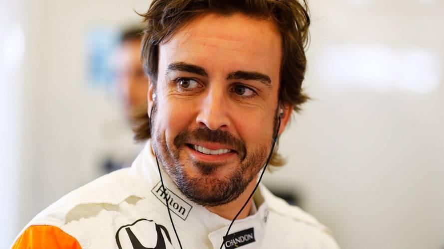 Alonso disputará las 24 Horas de Daytona 2018