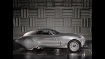 BMW Concept Coupé Mille Miglia