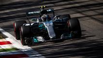 F1 Grand Prix d'Italie 2017 Valtteri Bottas
