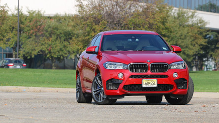 2017 BMW X6 M Review: Master Of None