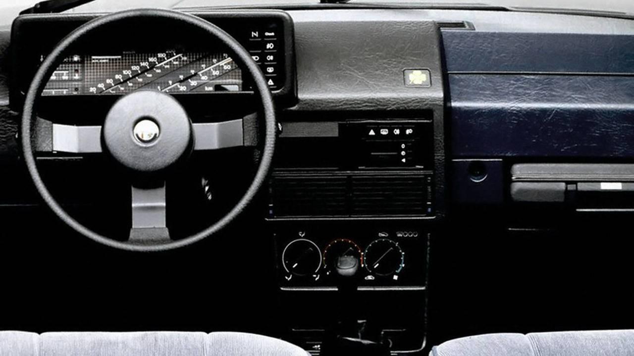 Alfa Romeo 90