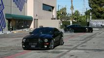 KITT est maintenant une Mustang Shelby GT500KR
