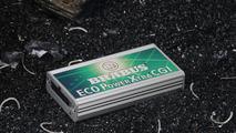 BRABUS ECO PowerXtra CGI 08.04.2010