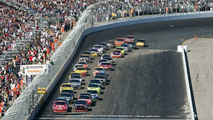 NASCAR, New Hampshire International Speedway