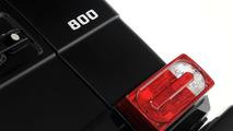 Brabus 800 Widestar - 9.3.2011