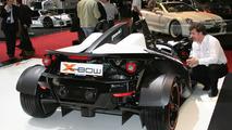KTM X-Bow ROC in Geneva