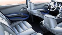 Subaru Impreza Concept 17.11.2010
