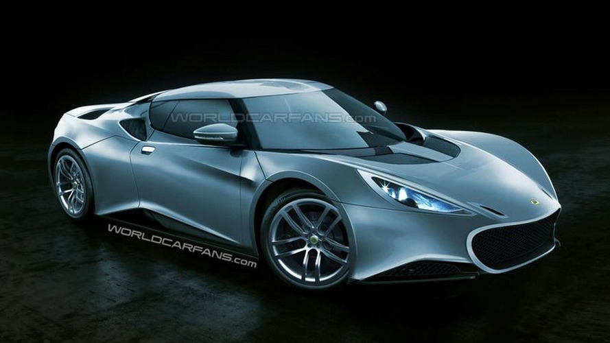 Lotus to unveil Esprit, Seven, and two heavy hybrid concepts in Paris - report