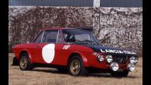 Verona Legend Cars 2016, le Lancia da corsa