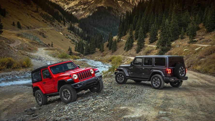 Nuevo Jeep Wrangler 2018: el rey de los TT se renueva (actualizado)