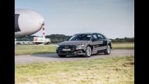 Audi A8 Traffic Jam