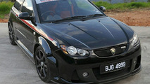 Proton Reveals R3 Satria Hot Hatch At Melbourne Motor Show