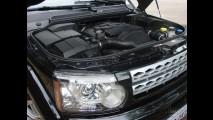 Avaliação Land Rover Discovery 4 HSE SDV6