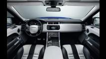 Teste CARPLACE: Range Rover Sport SVR - arrepiando o Land Rover mais potente