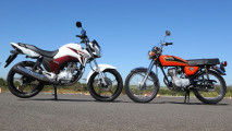 Honda comemora 45 anos de atividades no Brasil; relembre a trajetória