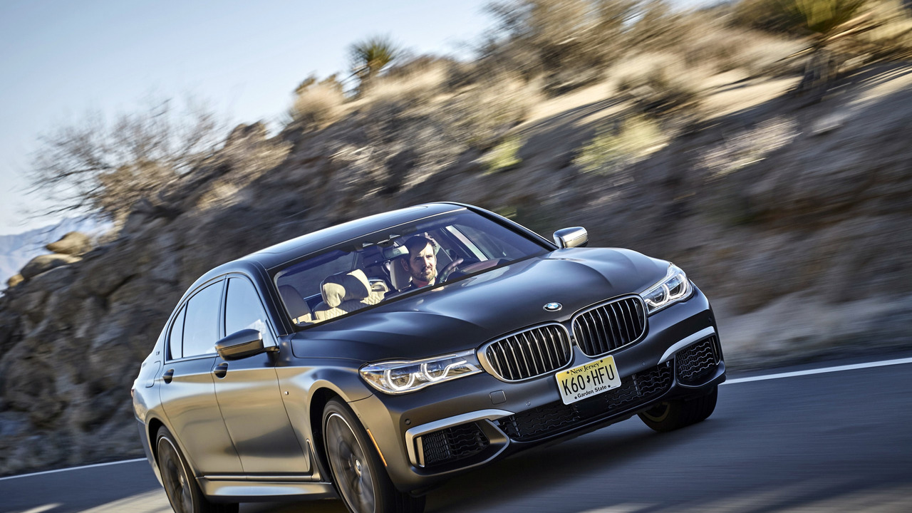 Bmw Promises Security Transparency With New Cardata Service