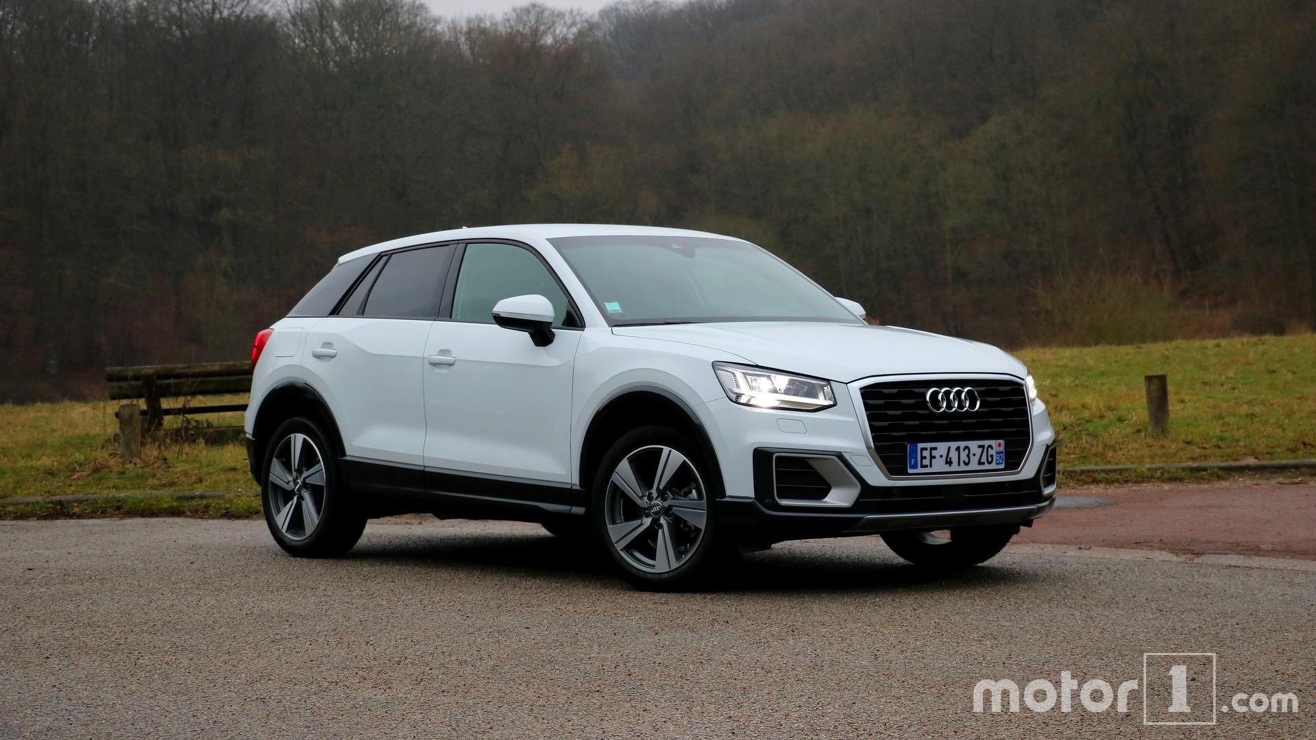 Image Result For Essais Audi A Tfsi