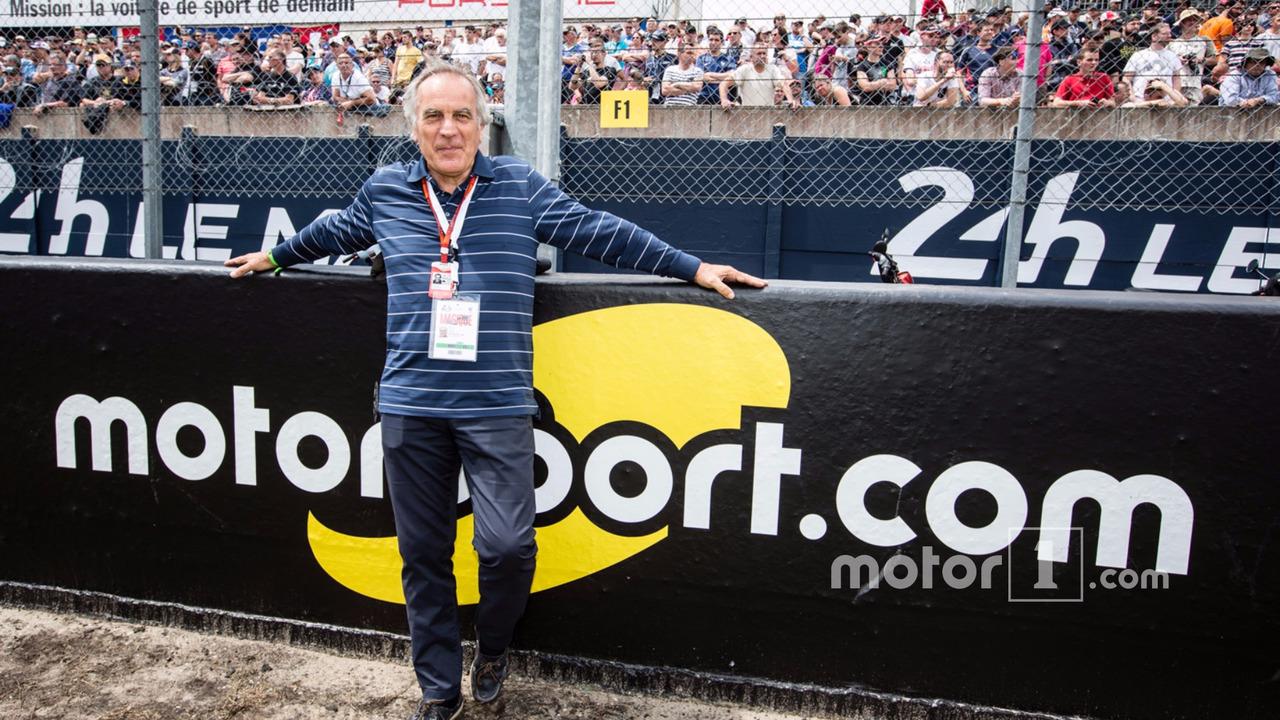 Motorsport.com's technical illustrator Giorgio Piola