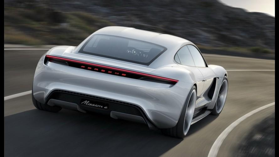Porsche y Audi crearán plataformas conjuntas