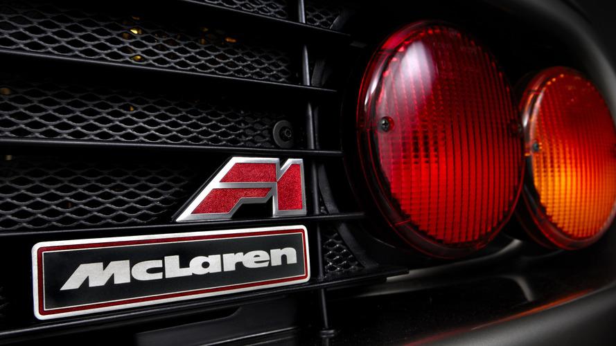 McLaren et BMW veulent créer une nouvelle génération de moteurs