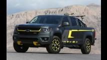 GM diz não estar preocupada em lançar uma rival para Ford F-150 Raptor