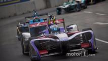 Spark Racing Technology Formula E