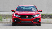 2017 Honda Civic Type R: First Drive