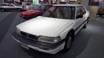 Honda Collection Hall - The Automobiles